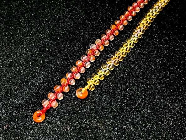 (记录)给小仙女群买了米珠的集美一个福利