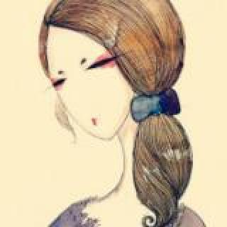阿月与毛线的故事
