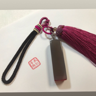 米粒结绳(可代工)
