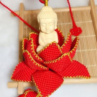 红颜阁绳饰