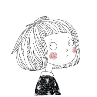 黑色耳朵Susie