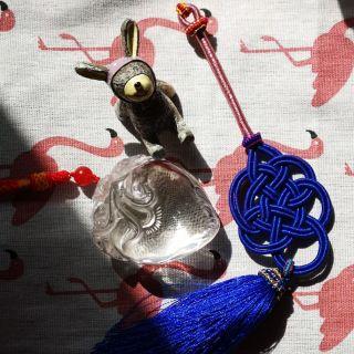 lulu爱编绳