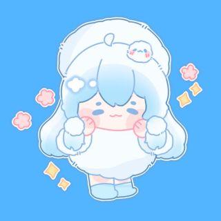 团子(*´꒳`*)