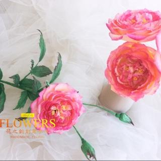 花之韵纸艺