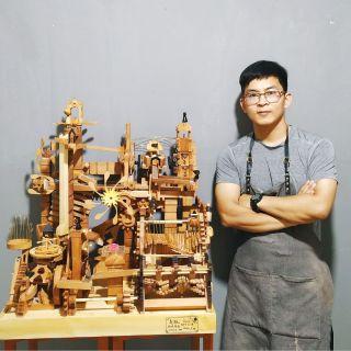 木機山工作室