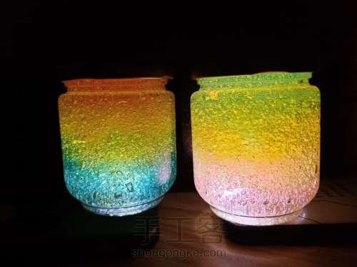 彩虹瓶 第10步