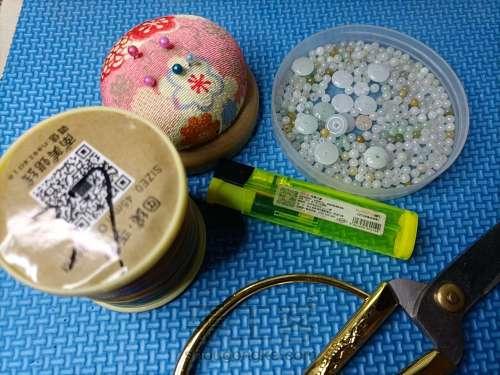(记录)给小仙女群买了米珠的集美一个福利 第3步